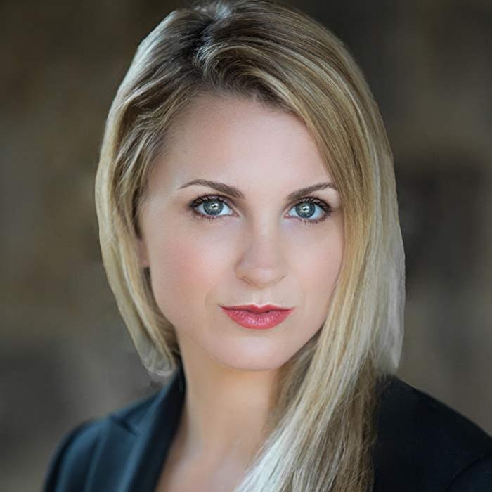 Erin Elizabeth Feest