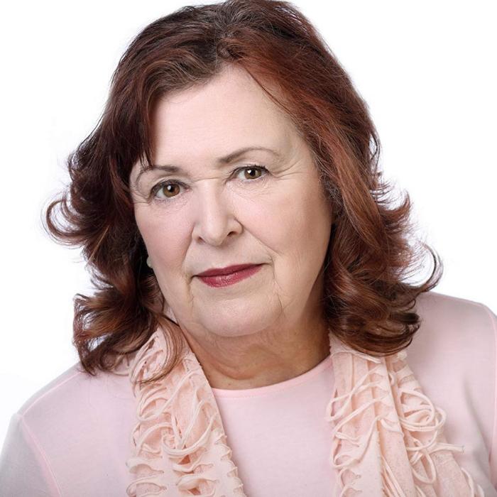 Virginia Kirby